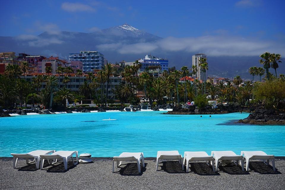 La Caleta Tenerife Reiseführer